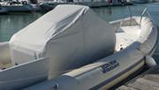 Housse Bateau Protection Nautique Vente réparation Hyères Toulon Lavandou Bormes
